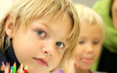 Dziecko z wadami słuchu w wieku przedszkolnym