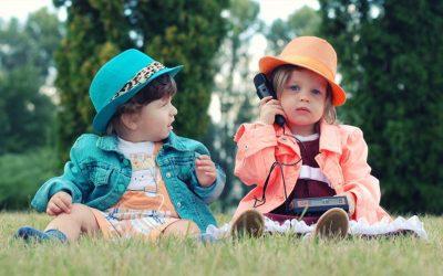 6 czynników, które pomogą opanować rozwój mowy Twojego dziecka
