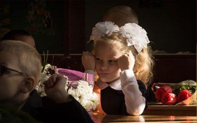 Kłopoty z koncentracją uwagi u dziecka – jak je zwalczyć?