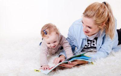 Jak wzbogacić słownictwo dziecka?