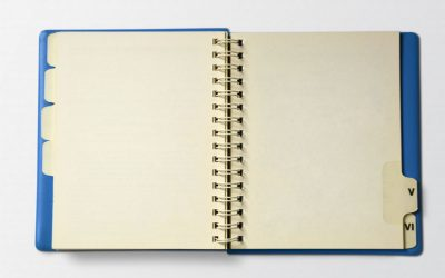 Zeszyt logopedyczny – czy to ma sens?