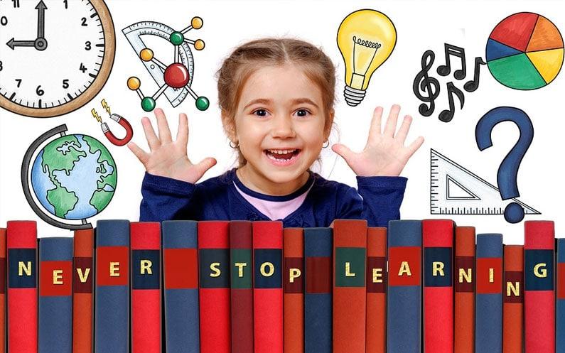 Pomysły na wzbogacanie słownika dziecka