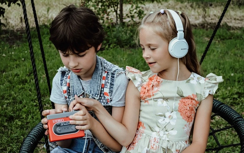 Audiobooki okiem logopedy